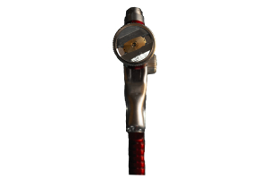 Pistol Vopsit Benbow, HVLP, duza 1.4 + set duze (1.8;2.5)3