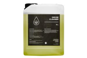Inside Cleaner, solutie pentru curatat interioare auto, textil, plastic, piele, 5L1