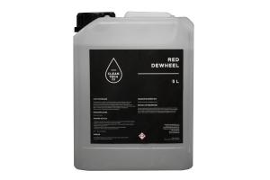 Red DeWheel, Soutie pentru curatat rezidurile de fier, de pe jante, 5L1