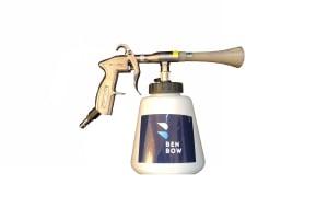Pistol premium, Dispozitiv pentru curatat interioare auto Benbow 004, 1000ml0