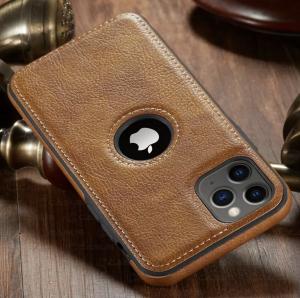 Carcasa piele pentru iphone0