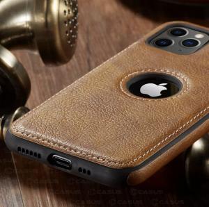 Carcasa piele pentru iphone1