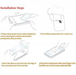 Folie sticla protectie ecran Iphone [7]