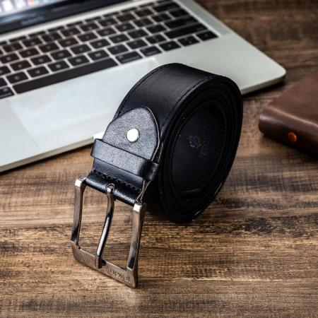 Set cadou pentru barbati 5 buc: ceas, curea de piele, portofel, cravata, ochelari [1]