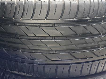 set 2 anvelope 225/45 R17 sh vara Bridgestone 6mm cu garantie [1]