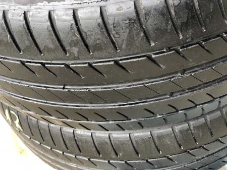 set 2 anvelope 225/45 R17 sh vara Michelin 5.5mm cu garantie [1]
