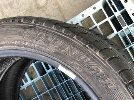 set 2 anvelope 225/45 R17 sh vara Dunlop 6mm cu garantie [3]