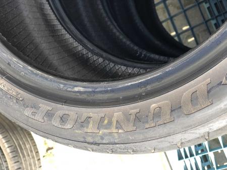 set 4 anvelope 225/45 R17 91Y sh vara Dunlop 5.5mm cu garantie [3]