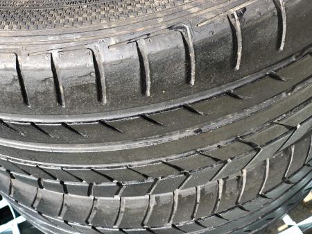 set 2 anvelope 225/45 R17 sh vara Dunlop 5.5mm cu garantie [2]