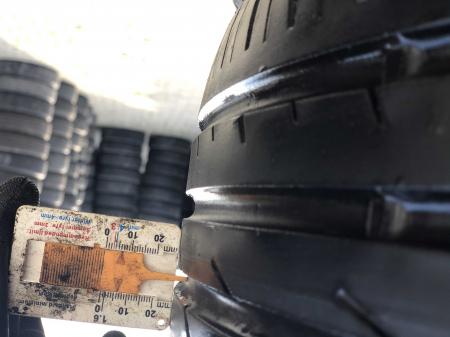 set 4 anvelope 215/60 R17 sh vara Continental 6mm cu garantie [6]
