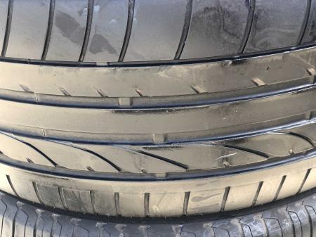 set 2 anvelope 225/50 R17 94V sh vara Bridgestone 5mm cu garantie [1]