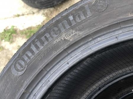 set 4 anvelope 215/50 R17 sh vara Continental 5mm cu garantie [4]