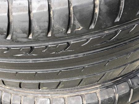 set 2 anvelope 215/65 R16 sh vara Dunlop 5.5mm cu garantie [2]
