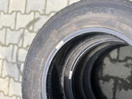 set 2 anvelope 215/65 R16 sh vara Dunlop 5.5mm cu garantie [4]