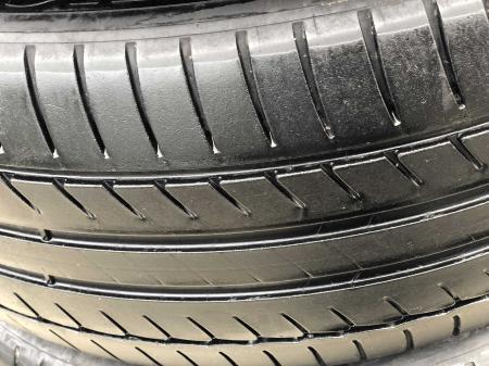 set 4 anvelope 225/55 R16 sh vara Michelin 5mm cu garantie [2]