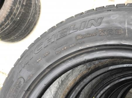 set 4 anvelope 205/55 R16 sh vara Michelin 5-7mm cu garantie [6]