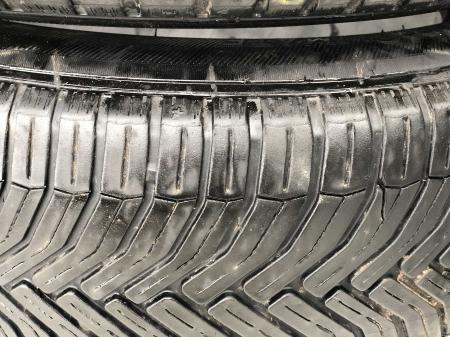set 2 anvelope 205/55 R16 91H sh vara Michelin 5.5mm cu garantie [2]