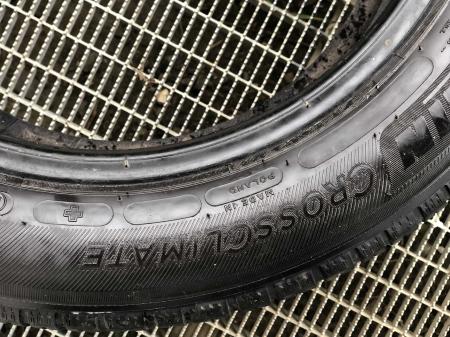 set 2 anvelope 205/55 R16 91H sh vara Michelin 5.5mm cu garantie [4]