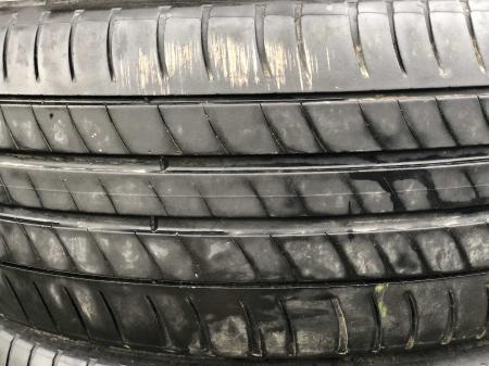 set 2 anvelope 205/55 R16 91W sh vara Michelin 5.5mm cu garantie [1]