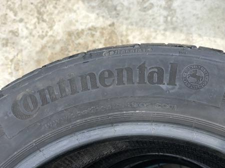 set 4 anvelope 205/55 R16 91V sh vara Continental 5mm cu garantie [3]
