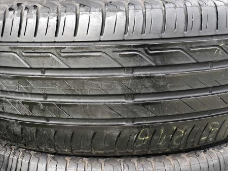 set 2 anvelope 205/55 R16 91V sh vara Bridgestone 6mm cu garantie [1]