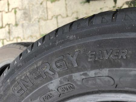 set 2 anvelope 205/60 R16 92H sh vara Michelin 5.5mm cu garantie [5]