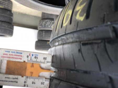 set 2 anvelope 205/60 R16 92H sh vara Michelin 5.5mm cu garantie [6]