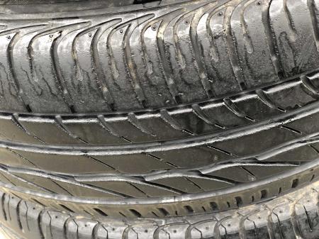 set 4 anvelope 205/60 R16 92V sh vara Bridgestone 6.5mm cu garantie [2]