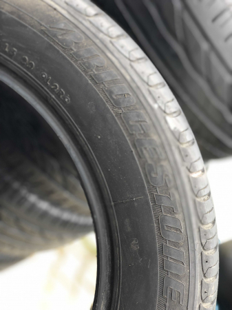 set 4 anvelope 205/60 R16 92V sh vara Bridgestone 6.5mm cu garantie [5]