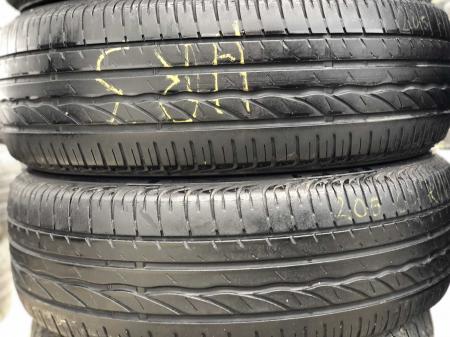 set 2 anvelope 205/60 R16 92H sh vara Bridgestone 4mm cu garantie [0]