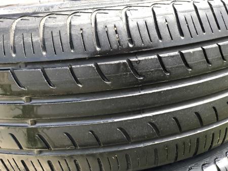 set 2 anvelope 195/55 R16 sh vara Pirelli 3mm cu garantie [1]