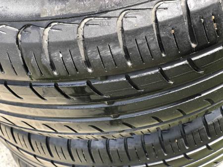 set 2 anvelope 195/55 R16 sh vara Pirelli 3mm cu garantie [2]