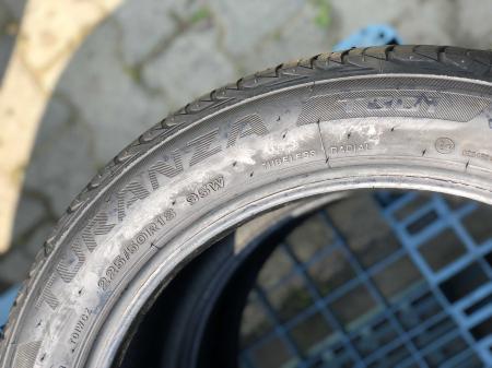 set 2 anvelope 225/50 R18 95W sh vara Bridgestone 6.5mm cu garantie [3]