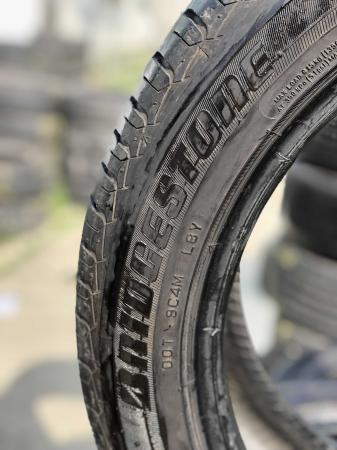 set 4 anvelope 215/50 R17 sh vara Bridgestone 6mm cu garantie [5]