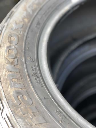 set 4 anvelope 235/60 R17 102H sh vara Hankook 6.5mm cu garantie [3]