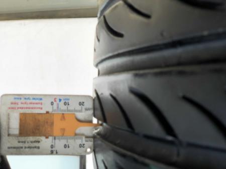 set 2 anvelope 215/45 R17 91Y sh vara Pirelli 6.5mm cu garantie [5]