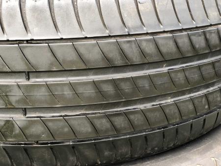 set 2 anvelope 225/60 R16 102V sh vara Michelin 6mm cu garantie [1]