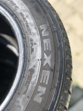 set 2 anvelope 215/65 R15C 104/102T sh vara Nexen 6mm cu garantie [5]