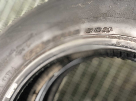 set 2 anvelope 185/65 R15 88H sh vara Nexen 6mm cu garantie [3]