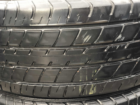 set 2 anvelope 185/55 R16 83H sh vara Dunlop 5mm cu garantie [1]