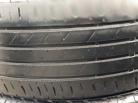 set 2 anvelope 195/60 R16 89H sh vara Bridgestone 4mm cu garantie [1]