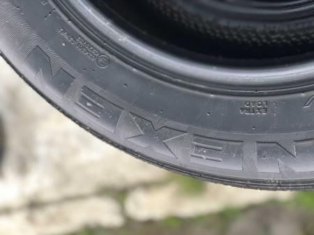 set 2 anvelope 215/60 R16 99V sh vara Nexen 5.5mm cu garantie [3]