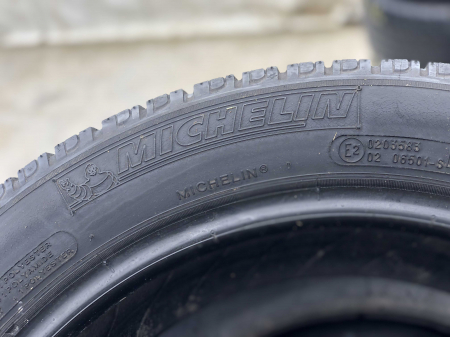 set 4 anvelope 195/50 R16 88V sh vara Michelin 6mm cu garantie [2]