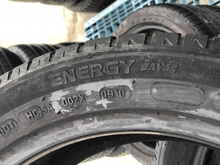 set 4 anvelope 195/50 R16 88V sh vara Michelin 6mm cu garantie [4]