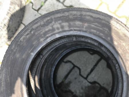 set 2 anvelope 175/70 R14 84T sh vara Kumho 4.5mm cu garantie [5]