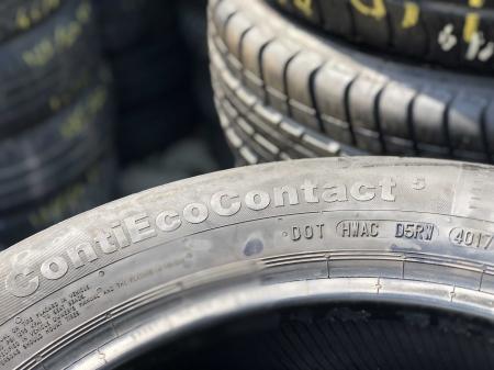 set 4 anvelope 165/65 R14 79T sh vara Continental 6.5mm cu garantie [4]