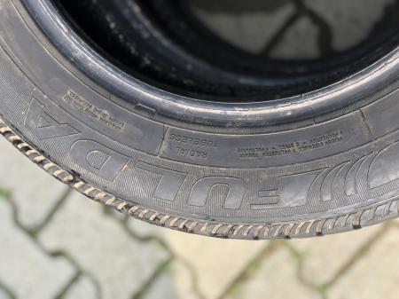 set 2 anvelope 165/70 R14 81T sh vara Fulda 4.5mm cu garantie [3]