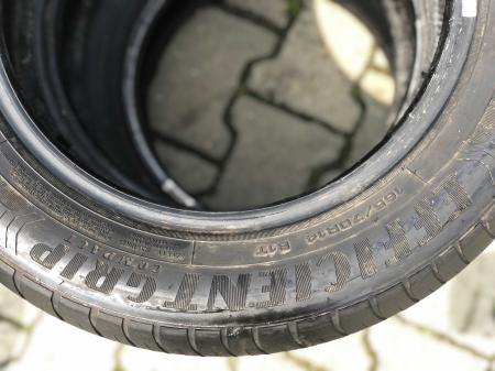 set 2 anvelope 165/70 R14 81T sh vara Goodyear 4.5mm cu garantie [4]