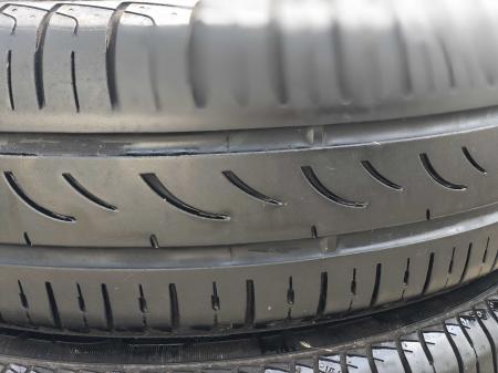 set 2 anvelope 165/70 R14 81T sh vara Formula 4.5mm cu garantie [1]