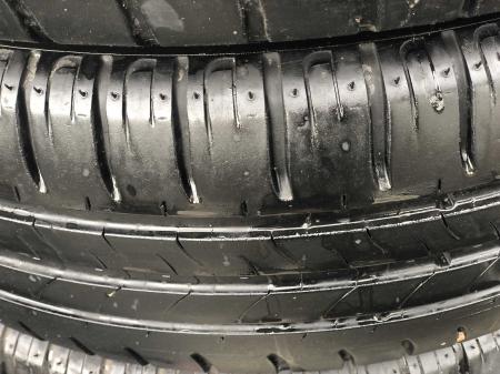 set 4 anvelope 195/65 R15 91H sh vara Michelin 5mm cu garantie [2]